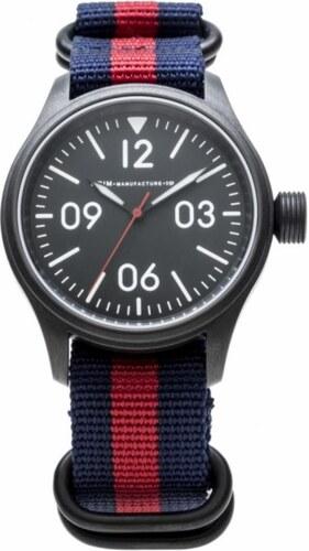 Pánské hodinky PRIM Pilot 38-915-326-39-1 - Glami.cz 71214b5cfc