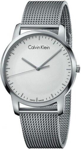 f666ca10621 Pánské hodinky CALVIN KLEIN City K2G2G126 - Glami.cz