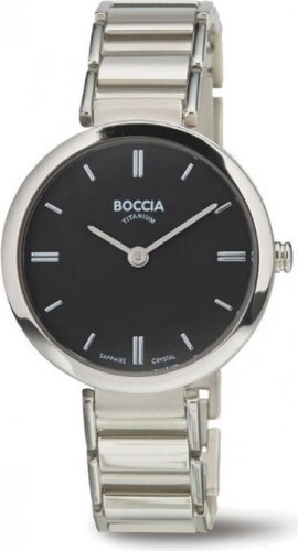fc3208769 Dámské hodinky BOCCIA TITANIUM 3252-02 - Glami.cz