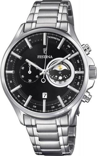 Pánské hodinky FESTINA Sport 6852 3 - Glami.cz dafe1b2459