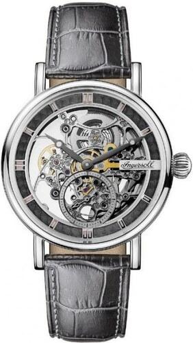 Pánské hodinky INGERSOLL The Herald Automatic I00402 - Glami.cz ef159e7c5e