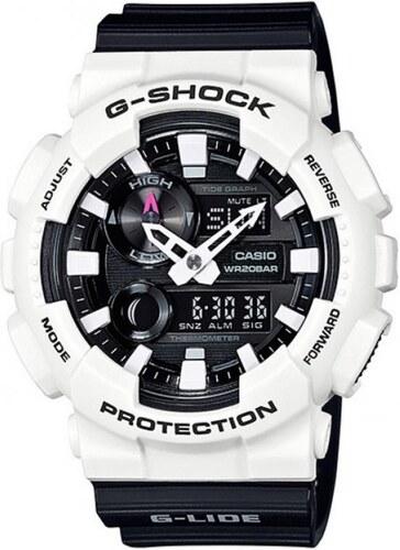 Pánské hodinky CASIO G-SHOCK GAX-100B-7A - Glami.cz 18c728a8360