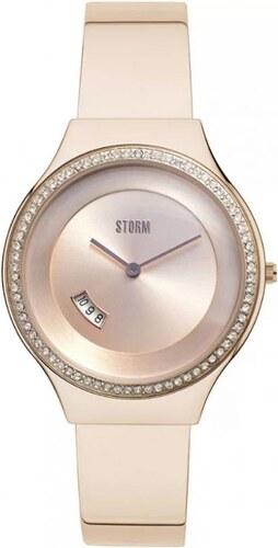 9ce627692e9 Dámské hodinky STORM Cody Crystal - Rose Gold 47373 RG - Glami.cz