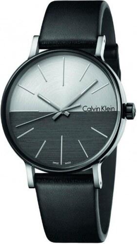 7cc0d8275a Pánské hodinky CALVIN KLEIN Boost K7Y21CCX - Glami.cz