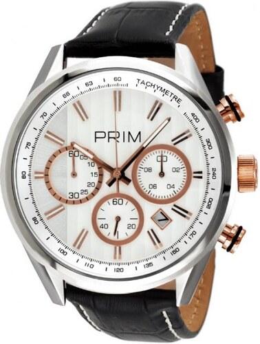3f5becd5695 PRIM MPM-QUALITY Pánské hodinky PRIM Master W01P.13025.C - Glami.cz