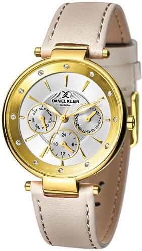8a4f647ea Dámské hodinky DANIEL KLEIN Exclusive DK11434-2 - Glami.cz