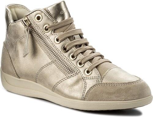 Sneakersy GEOX - D Myria C D6468C 0PV22 C6738 Lt Taupe - Glami.cz 36dec5989d
