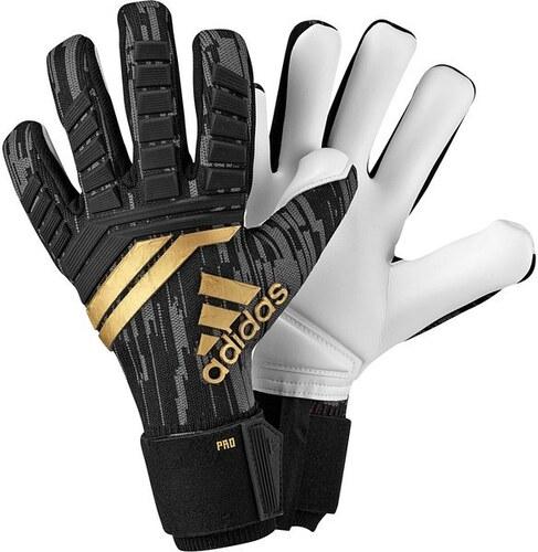 Brankářské rukavice adidas PREDATOR TRANS PRO CF1351 - Glami.cz 03ad5d4f35