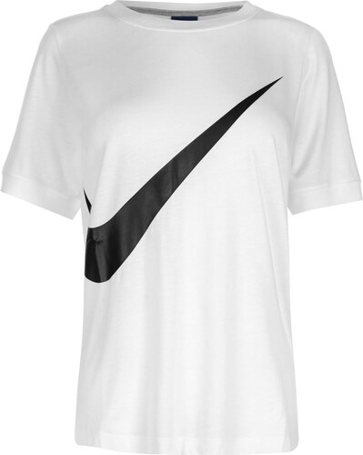 db2a2103283e Dámske tričko Nike Prep Short Sleeve T Shirt Ladies - Glami.sk