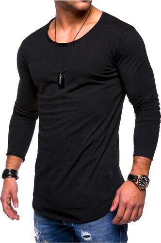 3b726ee20c6 MyTrends Pánské tričko Oversize MT-7315 - Glami.cz