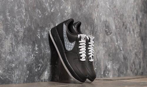 6fb0e3da9c Nike Air Force 1  07 LV8 Black  Cool Grey  Dark Grey - Glami.cz