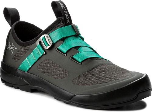 badad1a8c7 Trekingová obuv ARC TERYX - Arakys W 067878-303947 G0 Shark Bora Bora
