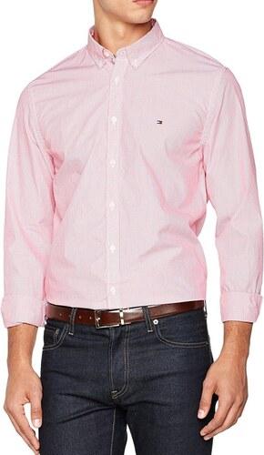 Tommy Hilfiger pánská pruhovaná košile Beach - Glami.cz 1fe555ef2c