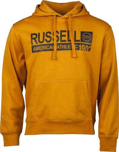 Russell Athletic PÁNSKÁ MIKINA - Glami.cz 83003cb2da2