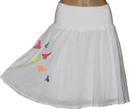 12e9c334b71 Radka Kudrnová Bílá sukně