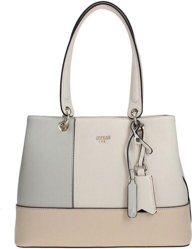 13032239a6 Guess Kabelky VG669136 Shopper Bag Women STONE MULTI Guess - Glami.cz