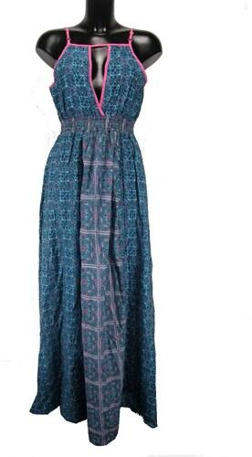 CHEROKEE dámské modré šaty - Glami.cz 00bd7c2f68d