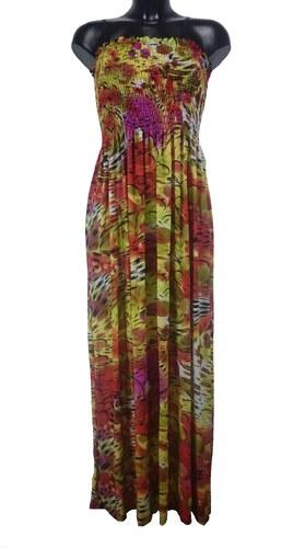 3d0026f8546 MISS SELFRIDGE dámské oranžové šaty - Glami.cz