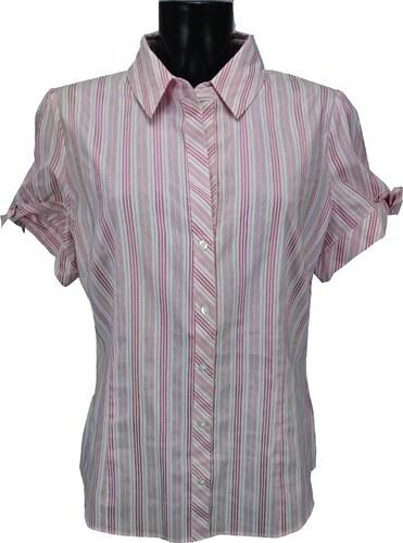 9417a27e9be MARKS   SPENCER dámská růžová košile - Glami.cz