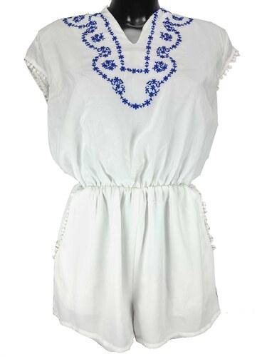 ATMOSPHERE dámské bílé triko - Glami.cz e529868700