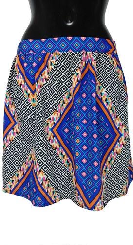 ATMOSPHERE dámská barevná sukně - Glami.cz df7f0a4960