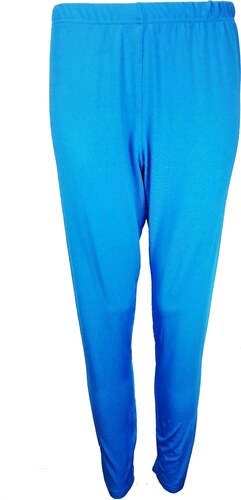 7fc8626b270 LYCRA dámské modré legíny - Glami.sk
