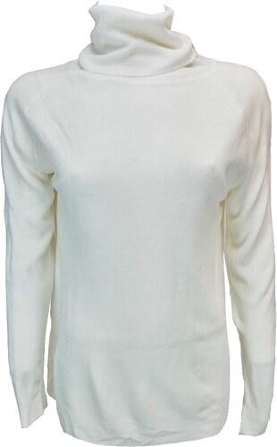 ATMOSPHERE dámský bílý svetr - Glami.cz 90a6032cb9