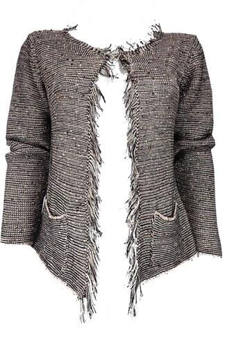 ATMOSPHERE dámský šedý svetr - Glami.cz 7013d26c41
