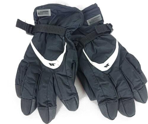 TRESPASS černé rukavice - Glami.sk e660962535