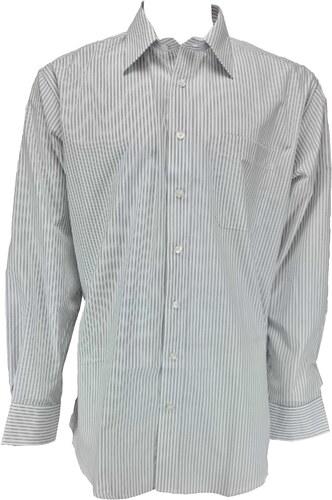 BROOK TAVERNER pánská bílá košile - Glami.cz e92a2db2b9