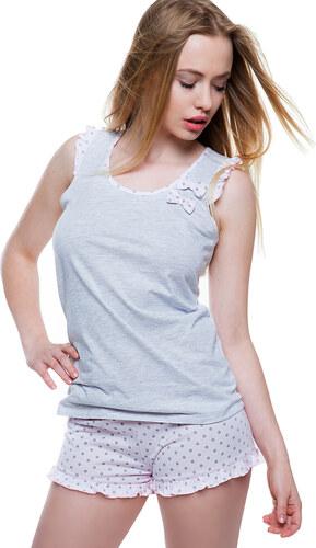 Sensis Női pizsama Sweet - Glami.hu 3f0db1d9a6