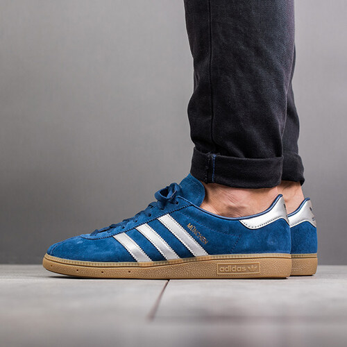 3520e205543 adidas Originals Munchen férfi cipő BY9791 - Glami.hu