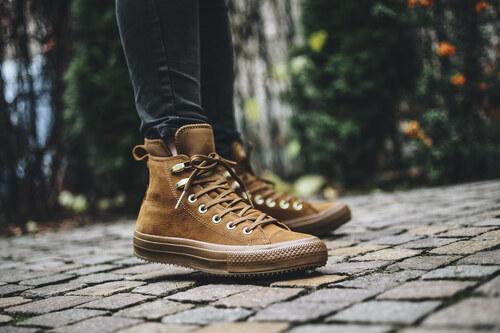 01bdc2df0745 Converse Chuck Taylor Wp Boot 557946C női sneakers cipő - Glami.hu