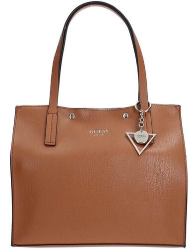 Guess Kabelky VG677823 Shopper Bag Women COGNAC Guess - Glami.cz 62375c5f3ec