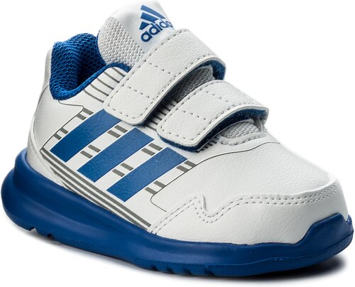 Cipő adidas - AltaRun Cf I BA9413 Ftwwht Blue Midgre - Glami.hu 9fac670b7a