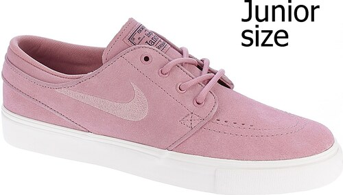 dětské boty Nike SB Stefan Janoski GS - Elemental Pink Elemental Pink 6d4b21fe9e