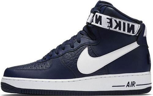 Nike Air Force 1 High `07 NBA Pack Navy White - Glami.sk 6cf9e45c5bb