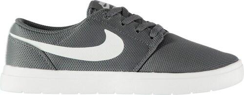 Detské topánky Nike SB Portmore Ultralight Junior Boys Skate Shoes ... 8ceec22ae33