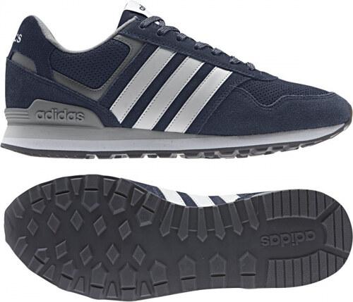 94b74e7bb88 Pánske tenisky adidas Performance 10K (Tmavo modrá   Šedá) - Glami.sk