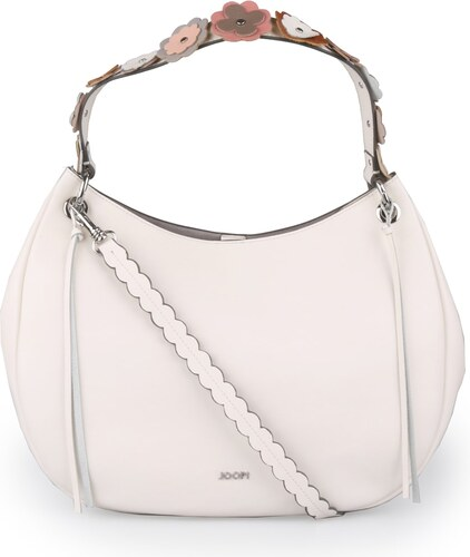 JOOP! Dámska kožená kabelka Lina Hobo Large Pure Limited 4140003901 ... 0f15a682e73