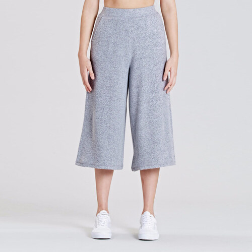 230c6b3def3d NATIVE YOUTH Šedé culottes Chandra XS - Glami.sk