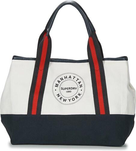 Superdry Bevásárló szatyrok   Bevásárló táskák BAYSHORE BEACH TOTE Superdry 7a5846fccc