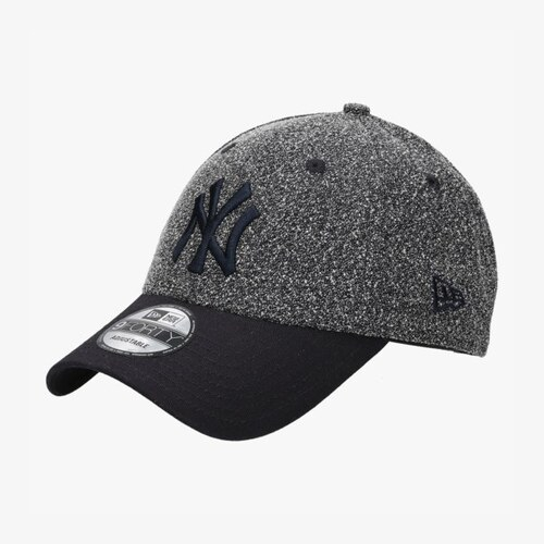 New Era Čepice Team Fleck Crown Ny Yankees Otc Muži Doplňky Kšiltovky  80469099 Šedá af72bbf3a9