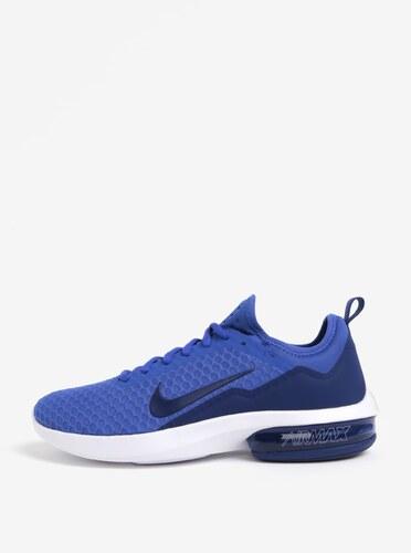 Modré pánske tenisky Nike Air Max Kantara Running - Glami.sk 3236e44a7b9