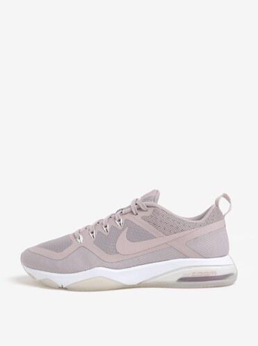 Starorůžové dámské tenisky Nike Zoom Fitness Training - Glami.cz 31bd02b00b