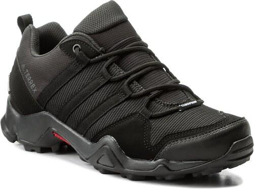 Boty adidas - Terrex Ax2 Cp CM7471 Cblack Cblack Cblack - Glami.cz fa5b64e91fa