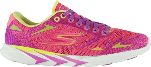 Skechers Gomed Speed 3 Ladies Trainers Multi - Glami.cz 4dbd2f78b67