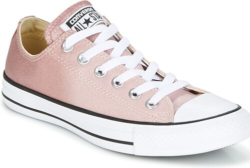 8aa67f8213c Converse Tenisky Chuck Taylor All Star Ox Ombre Metallic Converse ...