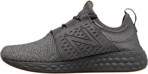 New Balance Běžecká obuv  Fresh Foam Cruz  šedá - Glami.cz b839ce07fb0