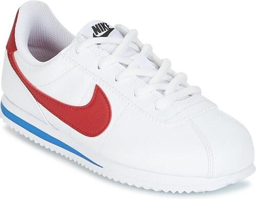 1f700ac813 Nike Rövid szárú edzőcipők CLASSIC CORTEZ BASIC CADET Nike - Glami.hu